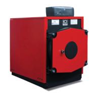 High Efficiency Condensing Hot Water Boiler