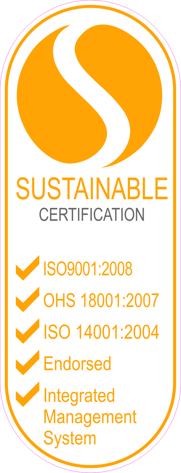 integrated_Quality Management Certification COL